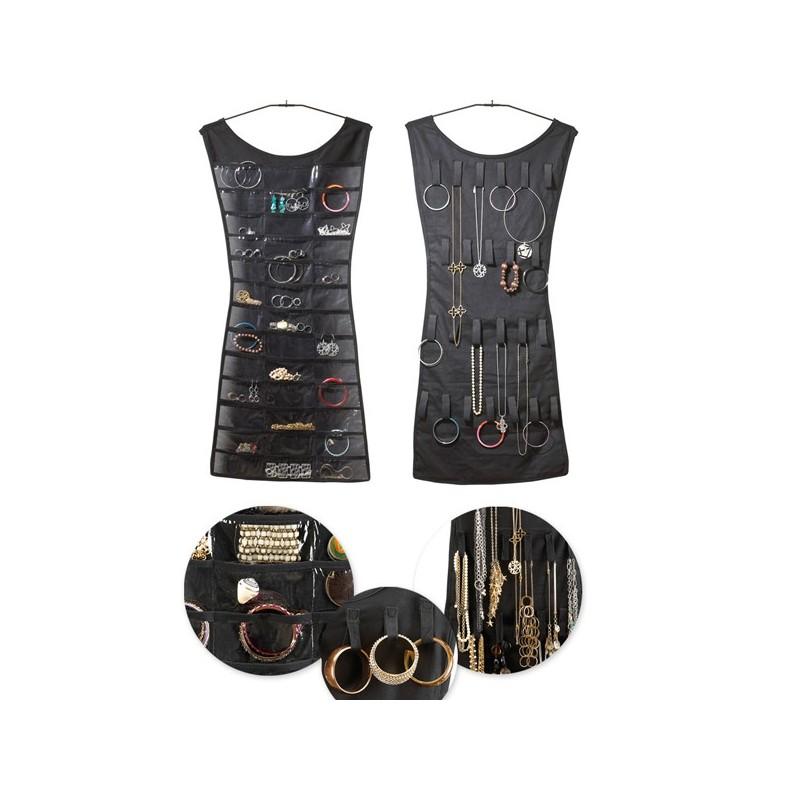 Jewelry Organizer Black Dress Discover Umbra Givensa