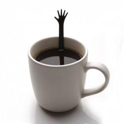 Original mug - Flying cow