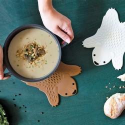 Kitchen utensil rest - Gondolier