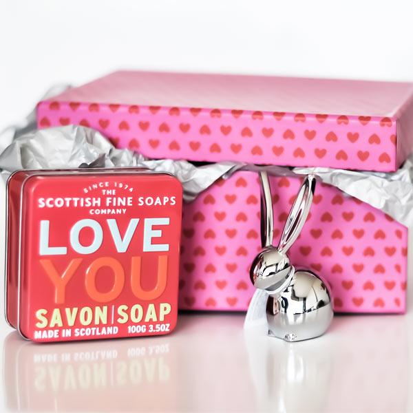 Set de regalo - Amor