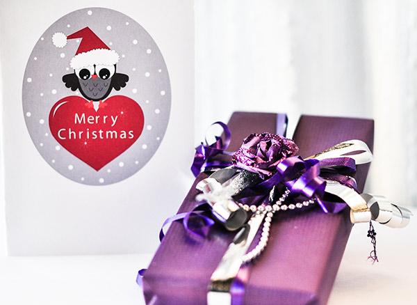 Givensa Christmas gift