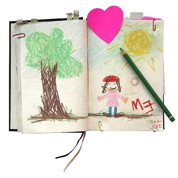 My life Story - Diary