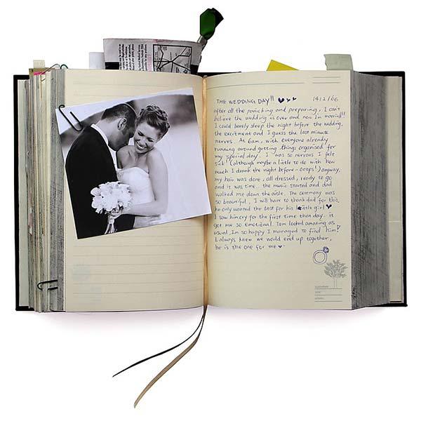Diary - My life Story