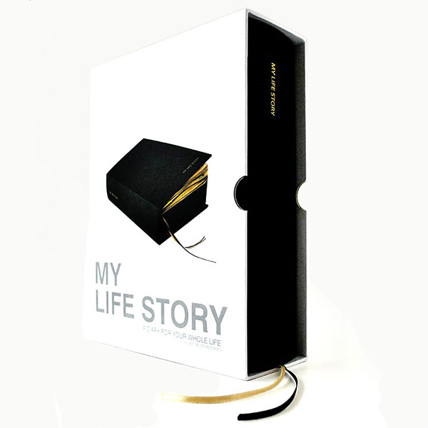 Diario - My life story - La historia de mi vida