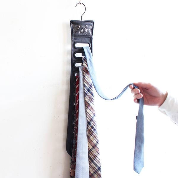 Organizador de corbatas - Umbra