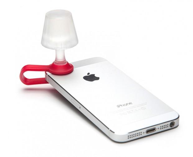 Night light for smartphone - Luma