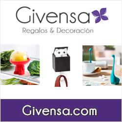 Tienda de regalos y artículos de decoración originales para el hogar