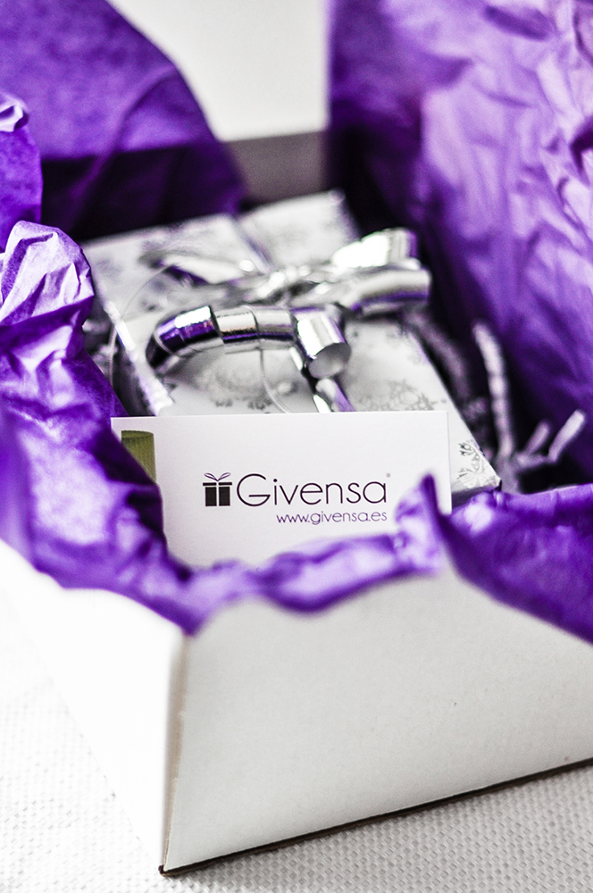 Regalo de Givensa
